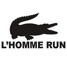 L'Homme Run by Clavilux