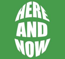 HERE and NOW Kids Clothes