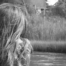Sea Wind Through Her Hair by kailani carlson