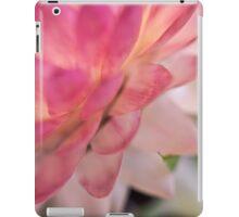 Straw Flower Macro iPad Case/Skin