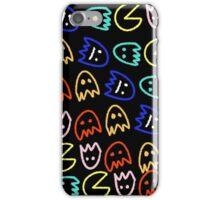Ghosts in the Machine iPhone Case/Skin