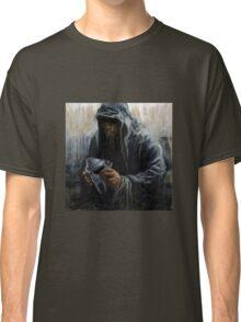 Faceless DOOM Classic T-Shirt