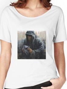 Faceless DOOM Women's Relaxed Fit T-Shirt