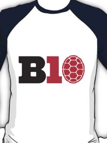 Terps Big 10 T-Shirt