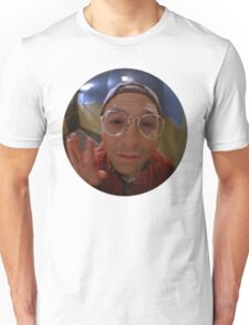 Peep Hole George T-Shirt