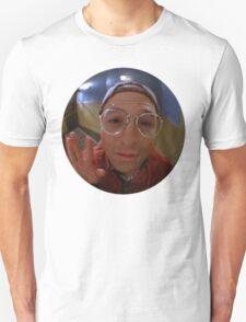 Peep Hole George T-Shirt