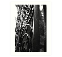 Gateway Art Print