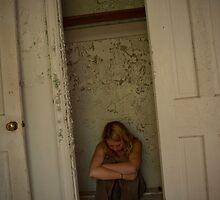 silence. by Jennifer Rich