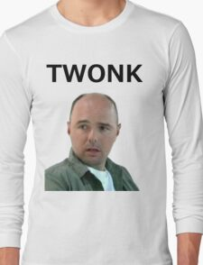 TWONK. Long Sleeve T-Shirt