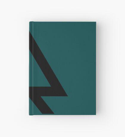 Quarta qnesro Hardcover Journal