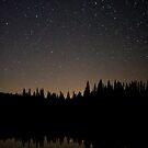 Stellar Reflection by JimJohnson