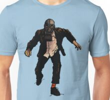 The Fugitive Unisex T-Shirt