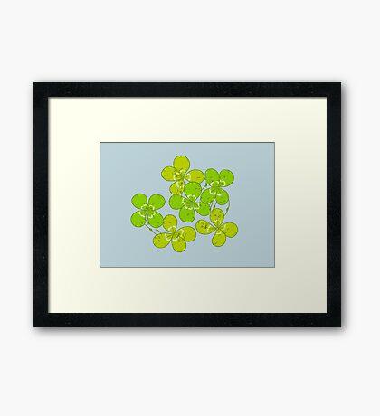cLovers Framed Print