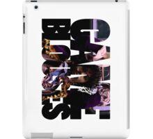 GAME, BLOUSES! iPad Case/Skin