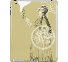 Athena iPad Case/Skin