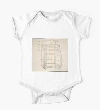Famous Painter Parts Human Body Symmetry Four Books Geomety 1557 Albrecht Durer 0235 Symetry Boxed One Piece - Short Sleeve
