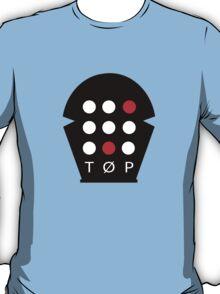 blurrymask T-Shirt