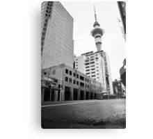 Auckland landmark Metal Print