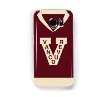 Vancouver Canucks 2014 Heritage Classic Jersey Samsung Galaxy Case/Skin