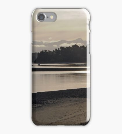 Inlet shine iPhone Case/Skin