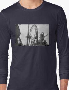 Take a ride Long Sleeve T-Shirt