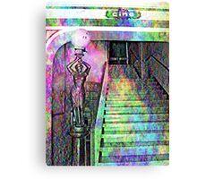 2007-11-02 _P1090031 _GIMP Canvas Print