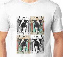 BOBBY BORN HATER Unisex T-Shirt
