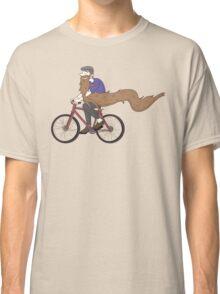 The Bearded Biker Classic T-Shirt