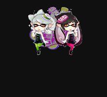 Squid Sisters Callie&Marie Unisex T-Shirt
