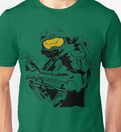 Finish the Fight Unisex T-Shirt