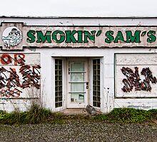 Smokin' Sams by toby snelgrove  IPA