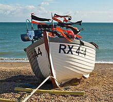 RX 444 by John Thurgood