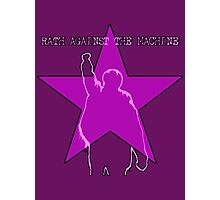 Rath Against the Machine Photographic Print