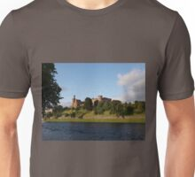 The Castle, Inverness Unisex T-Shirt