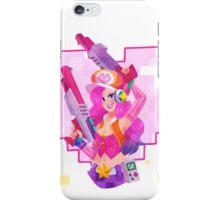 Arcade Miss Fortune iPhone Case/Skin