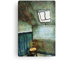 Vincent's room by Vincent Metal Print