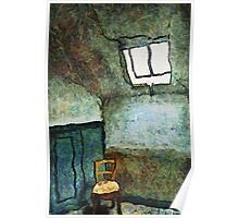 Vincent's room by Vincent Poster
