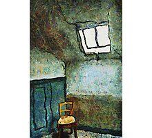 Vincent's room by Vincent Photographic Print
