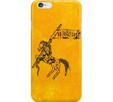 Whiterun Coat of Arms iPhone Case/Skin