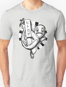 CHARMANDER LINES T-Shirt