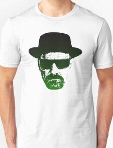 Heisenberg / Walter White - Breaking Bad T-Shirt