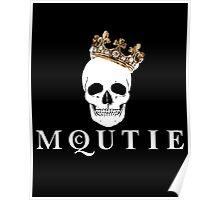 Such a McQUTIE! Poster