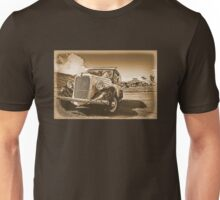 Rolling Down Old Maui Unisex T-Shirt