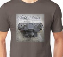 Kodachrome Weekly Unisex T-Shirt