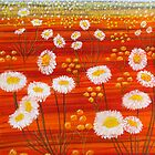 Paper Daisies by Georgie Sharp