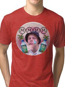 Yung Lean x2 Tri-blend T-Shirt