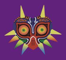 Majora's Mask by Link270