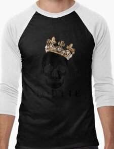 what a McQUTIE! Men's Baseball ¾ T-Shirt