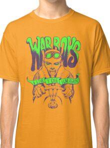 War Boys Classic T-Shirt