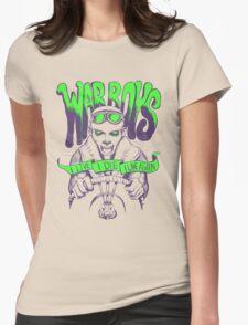 War Boys Womens Fitted T-Shirt